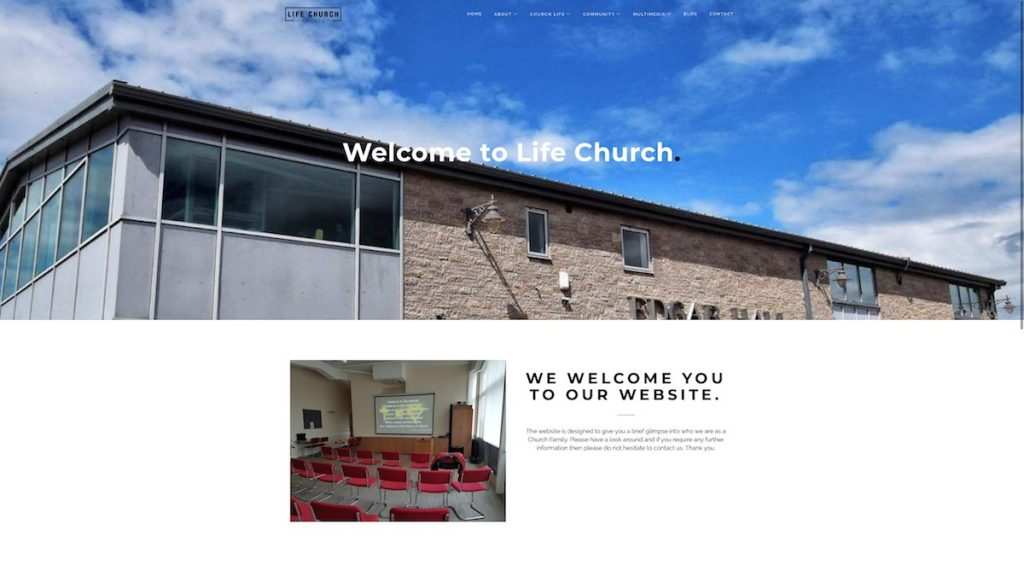 Life Church Somerton