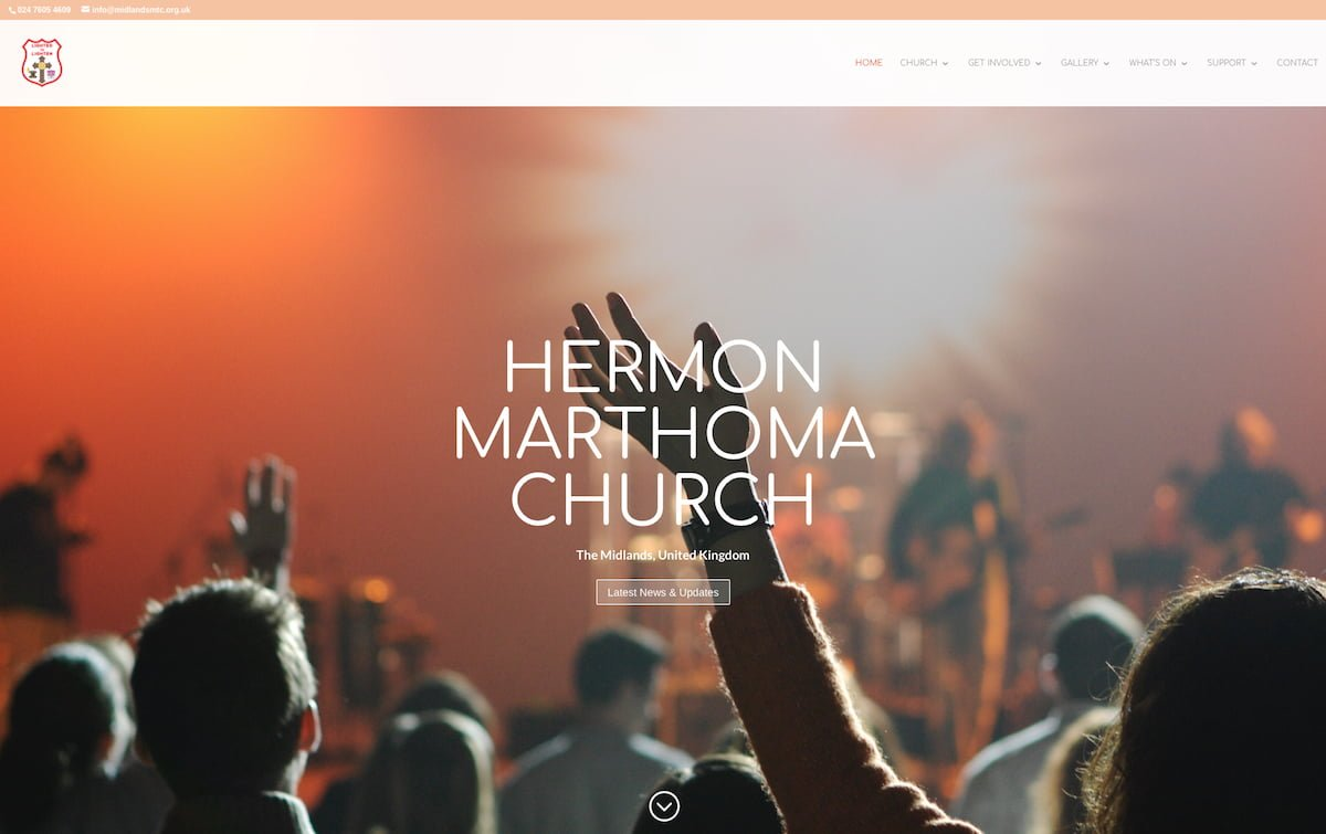 Herman Marthoma Church